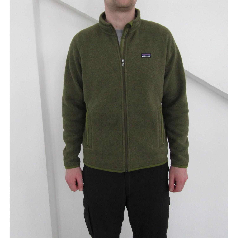 Patagonia Better Sweater Jacket Veste Polaire Homme Livraison