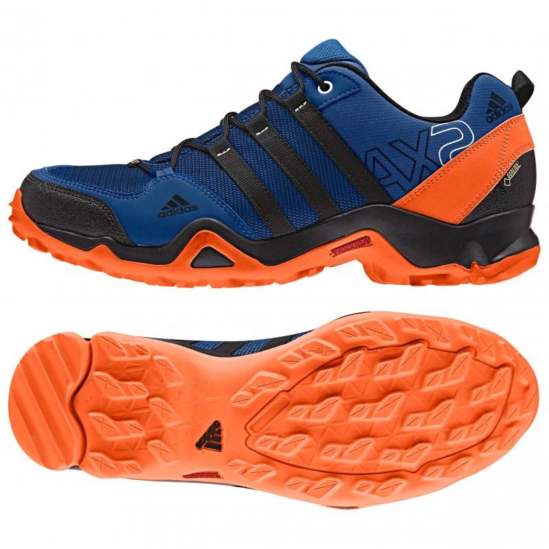 Chaussures Adidas Gtx Multisports Ax2 adidas Gtx rtsxQhdC