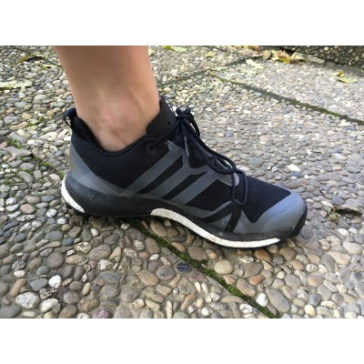 Image 1 de Christiane  à adidas - Terrex Agravic GTX - Chaussures de trail running
