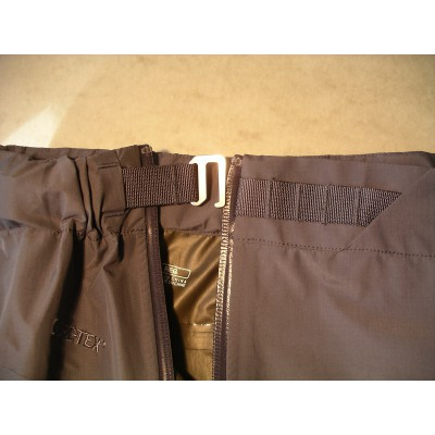 Image 2 de Uwe à Arc'teryx - Alpha SL Pant - Pantalon hardshell