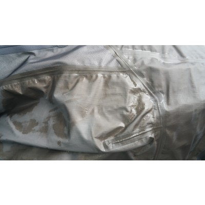 Image 4 de Lorenz à Arc'teryx - Beta LT Hybrid Jacket - Veste hardshell
