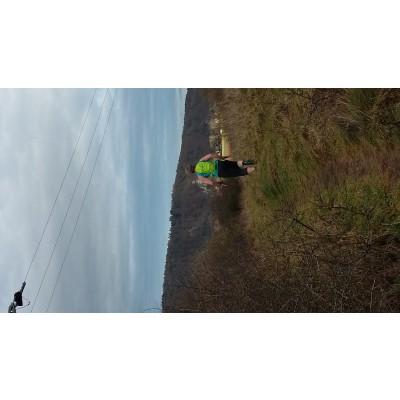 Image 2 de Claudia à Bergans - Rondane 6L - Sac à dos de trail running