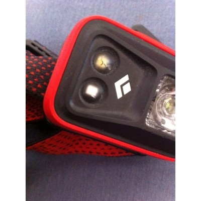 Image 1 de Sebastian à Black Diamond - Spot - Lampe frontale