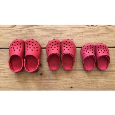 Image 2 de Sabine à Crocs - Kids Classic
