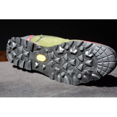 Image 4 de Sebastian à Dachstein - Monte EV - Chaussures d'approche