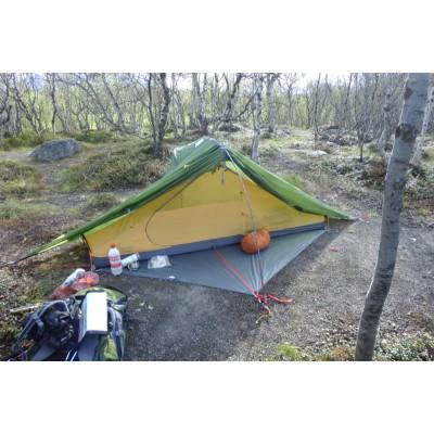 Image 2 de Felix à Exped - Vela I Extreme - Tente à 1 place
