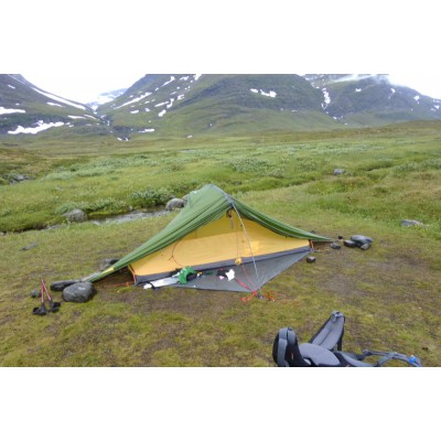 Image 6 de Felix à Exped - Vela I Extreme - Tente à 1 place