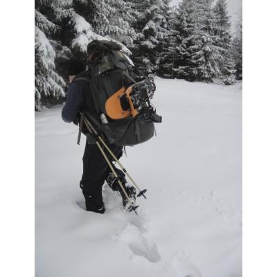 Image 6 de Andreas à Fjällräven - Kajka 75 - Sac à dos de trekking