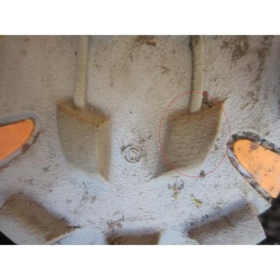 Image 4 de Andreas à Inov-8 - X-Talon 190 - Chaussures de trail running