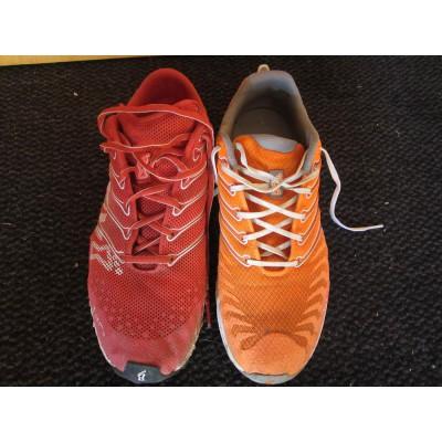 Image 2 de Andreas à Inov-8 - X-Talon 190 - Chaussures de trail running