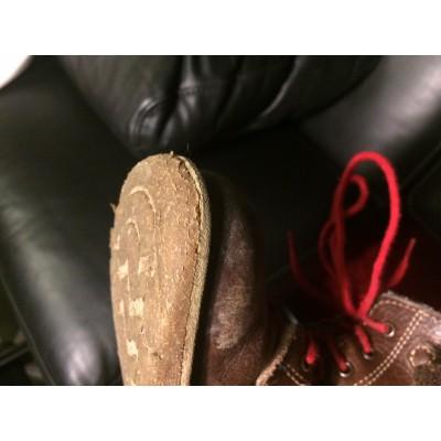 Image 1 de Nina à Kavat - Kids Gullveig - Bottes en cuir