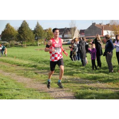 Image 2 de Paul à La Sportiva - Helios 2.0 - Chaussures de trail running