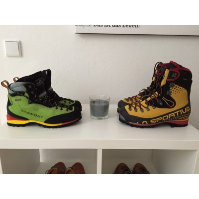 Image 1 de Egon à La Sportiva - Nepal Cube GTX - Chaussures d'alpinisme