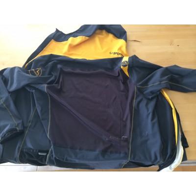 Image 1 de Elmar à La Sportiva - Stratos Racing Jacket - Veste de running