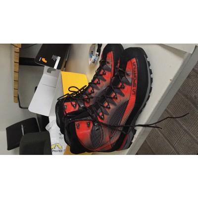 Image 1 de Liam à La Sportiva - Trango Cube GTX - Chaussures d'alpinisme
