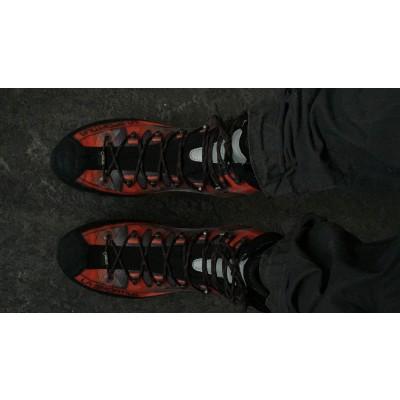 Image 2 de Liam à La Sportiva - Trango Cube GTX - Chaussures d'alpinisme