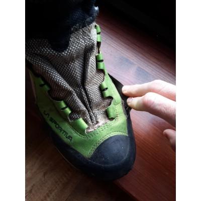 Image 1 de Rik à La Sportiva - Trango S Evo GTX - Bottes d'alpinisme