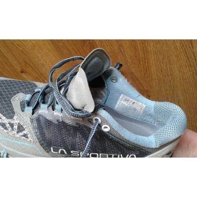 Image 2 de Stefanie  à La Sportiva - Women's Bushido - Chaussures de trail running