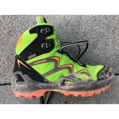 Image 1 de Verena à Lowa - Innox GTX Mid Junior - Chaussures de randonnée