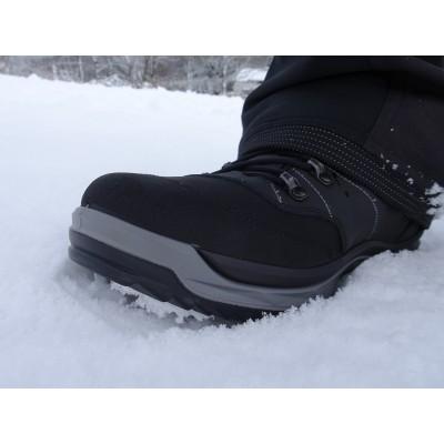Image 2 de Jens à Lowa - Sedrun GTX Mid - Chaussures hiver