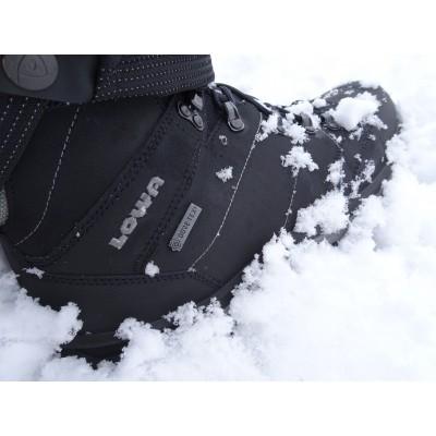 Image 4 de Jens à Lowa - Sedrun GTX Mid - Chaussures hiver