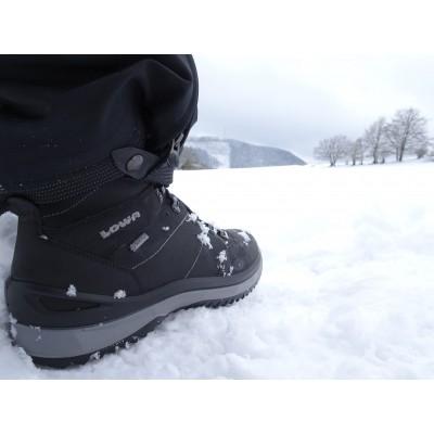 Image 3 de Jens à Lowa - Sedrun GTX Mid - Chaussures hiver