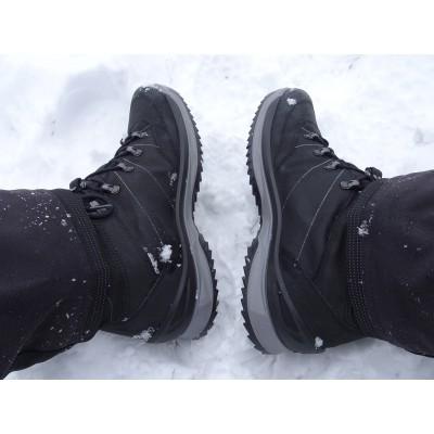 Image 5 de Jens à Lowa - Sedrun GTX Mid - Chaussures hiver