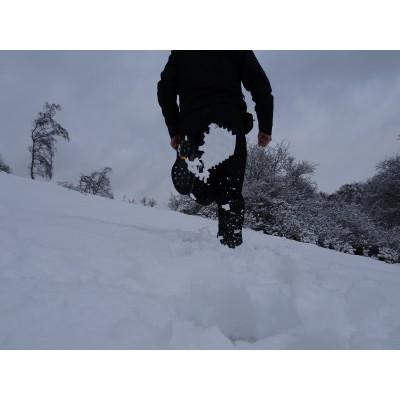 Image 8 de Jens à Lowa - Sedrun GTX Mid - Chaussures hiver