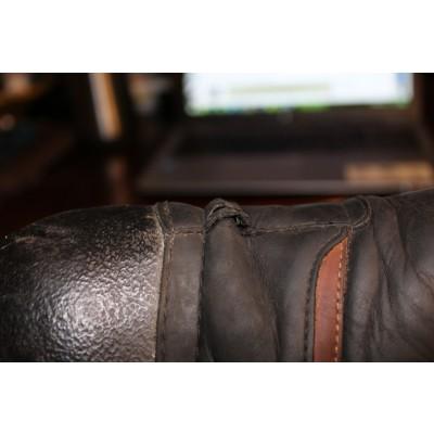 Image 2 de Sebastian à Lundhags - Jaure Light - Chaussures de randonnée