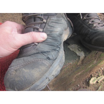 Image 1 de donncha à Mammut - Mercury GTX Men - Chaussures de randonnée