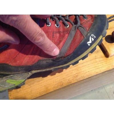 Image 1 de Joe z à Millet - Super Trident GTX - Chaussures d'approche