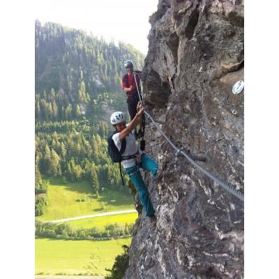 Image 2 de Helga à Monkee - Women's Ubwuzu Pants - Pantalon d'escalade