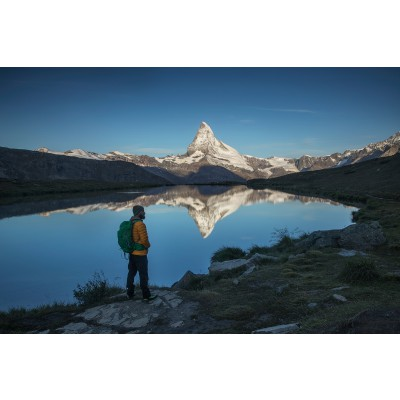 Image 2 de Horia à Montura - Alpine Trek GTX - Chaussures de randonnée