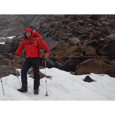 Image 2 de Thomas à Mountain Equipment - Ogre Jacket - Veste hardshell
