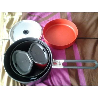 Image 1 de Max à MSR - Quick 2 System - Set de cuisson