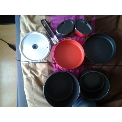 Image 2 de Max à MSR - Quick 2 System - Set de cuisson