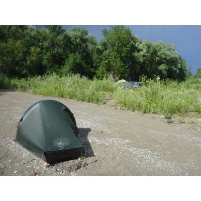 Image 2 de Thomas à Nordisk - Telemark 1 LW - Tente à 1 place