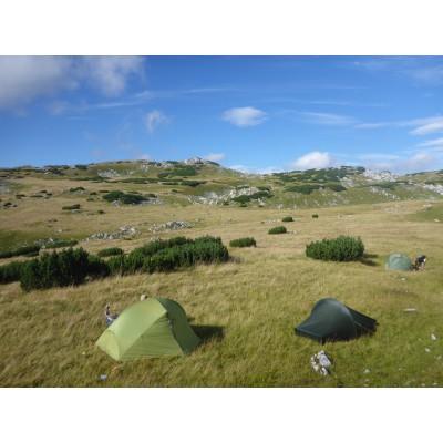 Image 3 de Thomas à Nordisk - Telemark 1 LW - Tente à 1 place