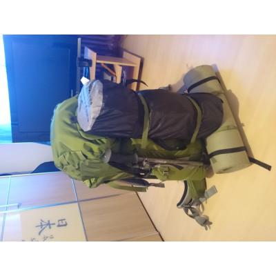 Image 1 de Christian à Osprey - Aether 70 - Sac à dos de trekking et d'alpinisme