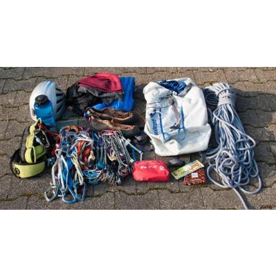 Image 2 de Gear-Tipp à Patagonia - Ascensionist Pack 25L - Sac à dos d'escalade