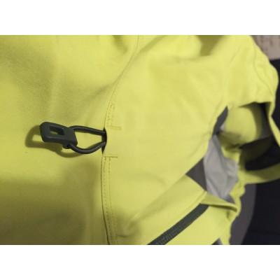 Image 3 de Willy à Patagonia - Knifeblade Jacket - Veste softshell