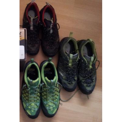 Image 2 de Joachim à Salewa - Firetail GTX - Chaussures d'approche