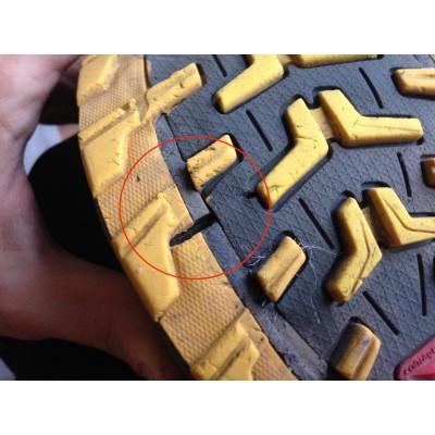 Image 4 de Timo à Salomon - XA Pro 3D GTX - Chaussures multisports