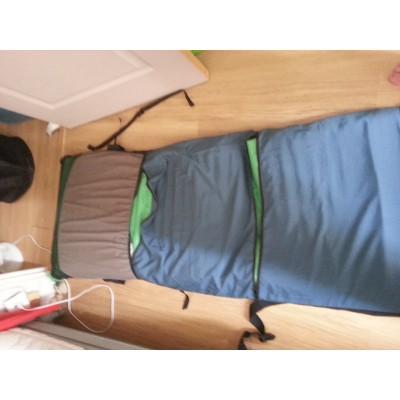 Image 2 de Sameena à Therm-a-Rest - Trekker Lounge