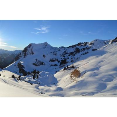 Image 2 de Andreas à TSL - 226 Rando - Raquettes à neige