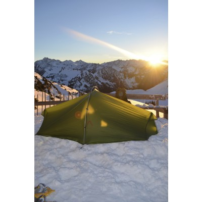 Image 1 de Andreas à TSL - 226 Rando - Raquettes à neige
