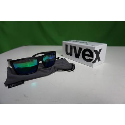 Image 1 de Ole à Uvex - LGL 29 Mirror Green S3 - Lunettes de soleil