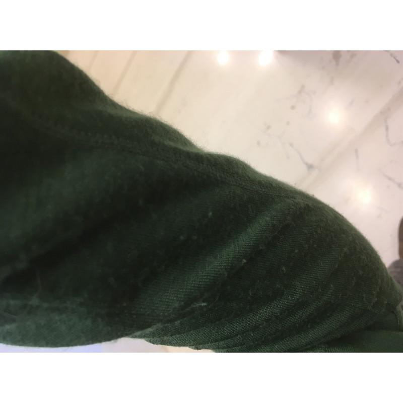 Image 1 de Stefanos à 2117 of Sweden - Merino Hoody Kusten - Veste en laine mérinos
