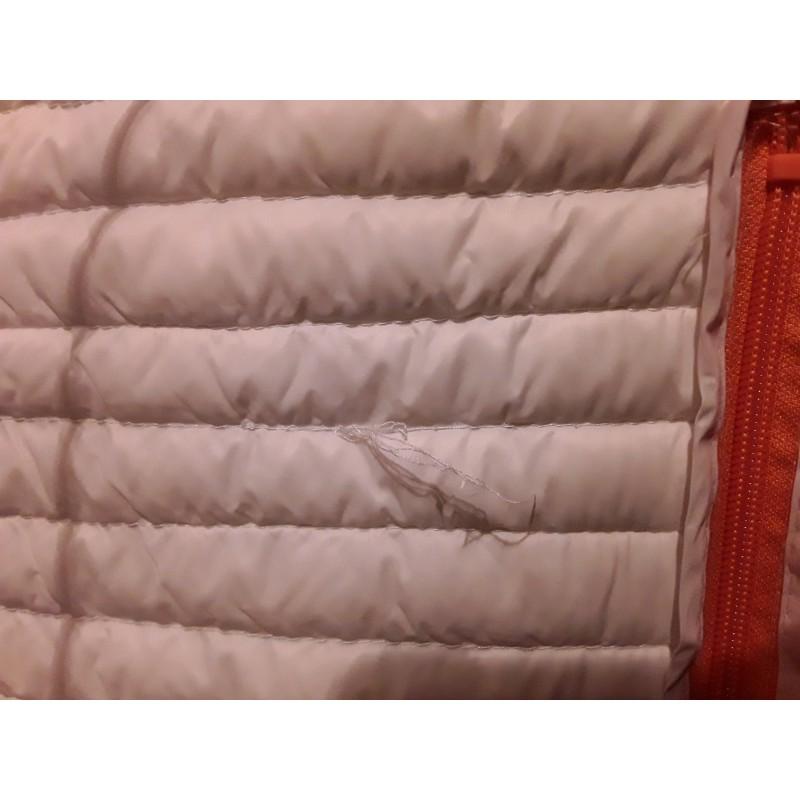 Image 3 de Matthias à 2117 of Sweden - Vaplan Down Sweater - Pull en duvet