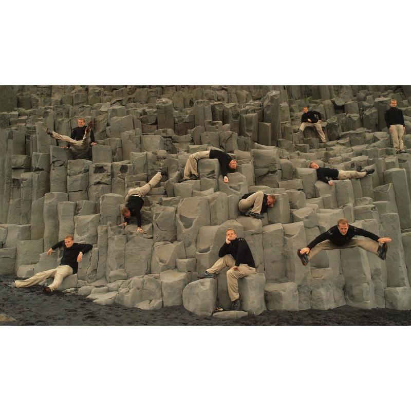 Image 1 de Tobias à 66 North - Kaldi Sweater - Veste en laine